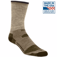 Carhartt | Work-Dry All Terrain Crew Sock