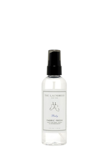 The Laundress | Baby Fabric Fresh 4 fl oz