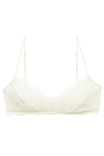 Eberjey | India Retro Lace Bralet