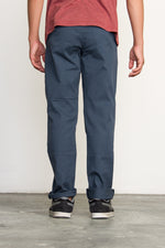 RVCA | RVCA Boy's Weekday Stretch Pants