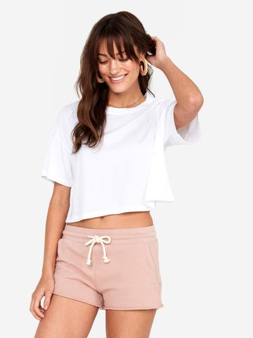 MATE | Boxy Crop