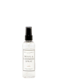 The Laundress | Wool & Cashmere Spray 4 fl oz