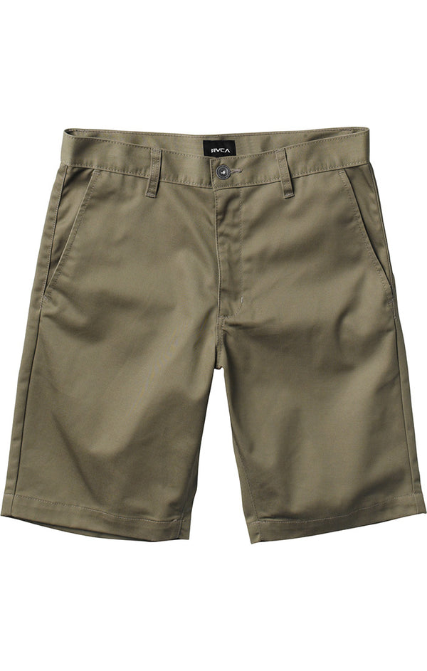 RVCA | Weekday Short