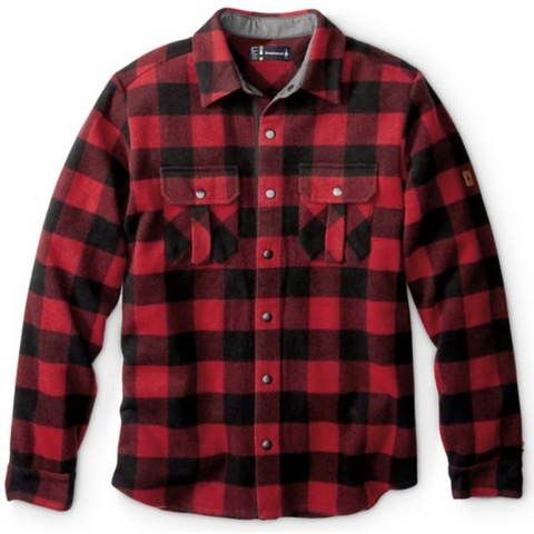 Smartwool | Anchor Line Shirt Jacket