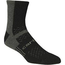 Carhartt | Adaptive Trail Quarter Sock