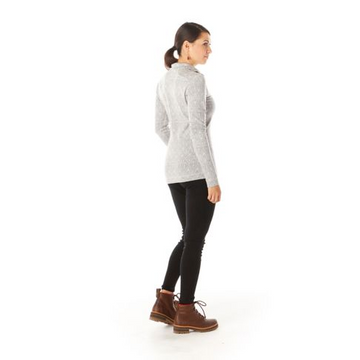 Smartwool | Women's Merino 250 Base Layer Pattern 1/4 Zip