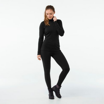 Smartwool | Women's Merino 250 Base Layer 1/4 Zip