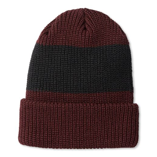 Smartwool | Snow Seeker Ribbed Cuff Hat