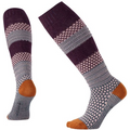 Smartwool | Popcorn Cable Knee High Socks