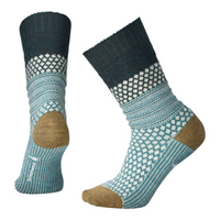 Smartwool | Women's Popcorn Cable Crew Socks