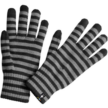 Smartwool | Striped Liner Glove
