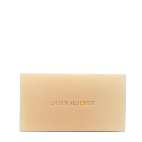 Grown Alchemist | Body Cleansing Bar: Bergamot, Ylang Ylang & Tuberose