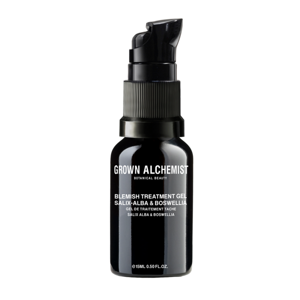 Grown Alchemist | Blemish Treatment Gel