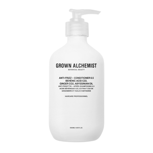 Grown Alchemist | Anti-Frizz Conditioner 0.5 500mL