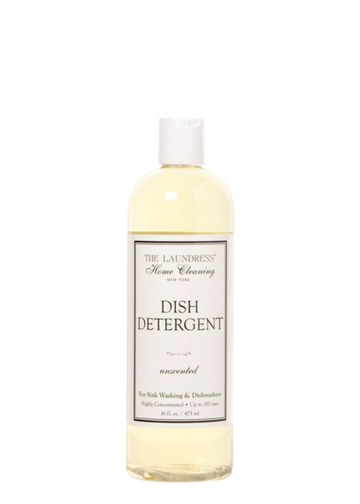 The Laundress | Dish Detergent 16 fl oz