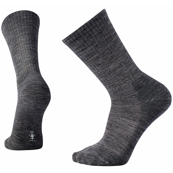 Smartwool | Heathered Rib Crew Sock