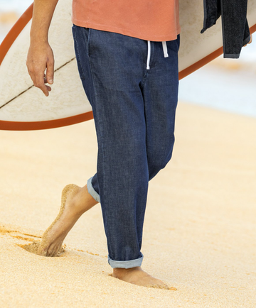 Outerknown | The Beach Jean