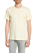 James Perse | Short Sleeve Crewneck