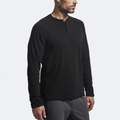 James Perse | Dry Touch Jersey Henley