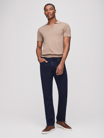 DL1961 | Russell Slim Straight Knit Jean | Social