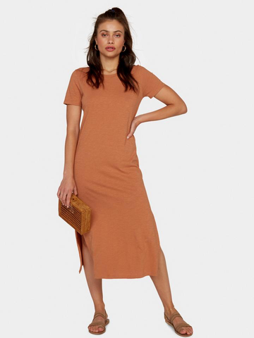 MATE | Dana Midi Dress