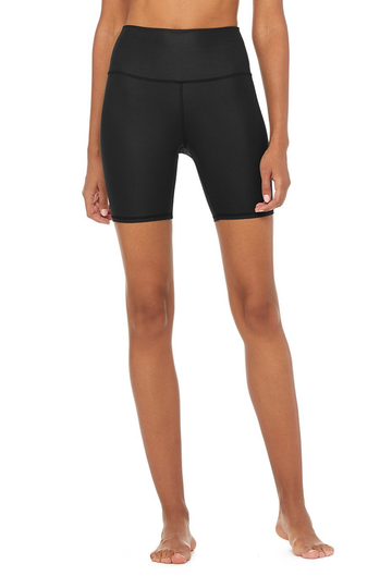 Alo | High-Waist Biker Short