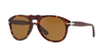 Persol | 649 Original | Havana Crystal Brown Polarized