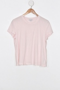 James Perse | Women's Vintage Little Boy Tee