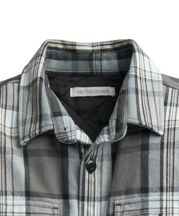 Outerknown | Rambler Shirt Jacket