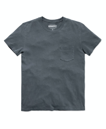 Outerknown | Groovy Pocket Tee