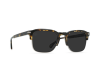 RAEN | Wiley Alchemy - Brindle Tortoise / Smoke Polarized