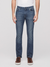 DL1961 | Russell Slim Straight Knit Jean | Hint