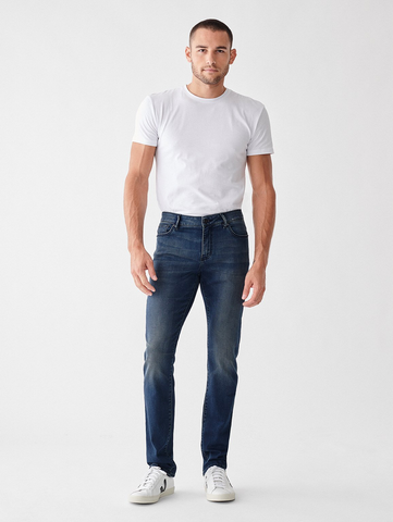 DL1961 | Nick Slim Fit Jean | Utopia
