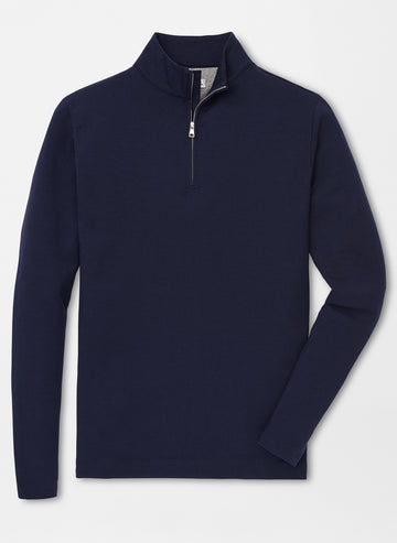 Peter Millar | Ace Crown Crafted Modal Quarter Zip