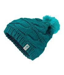 The North Face | Women's Triple Cable Pom Beanie