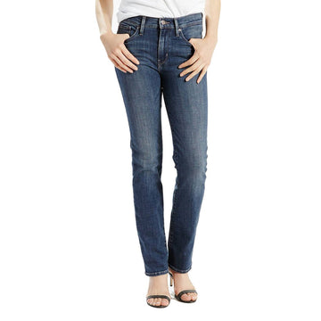 Levi's | Slimming Straight | Lavender Hill