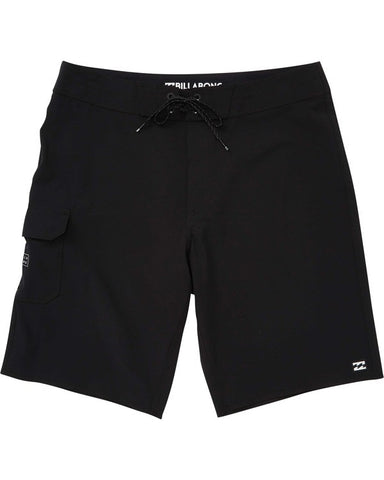 2d5ed7cfe Billabong - All Day Pro Boardshorts - Black