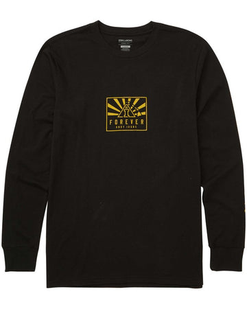 Billabong | Forever Long sleeve Tee - Black