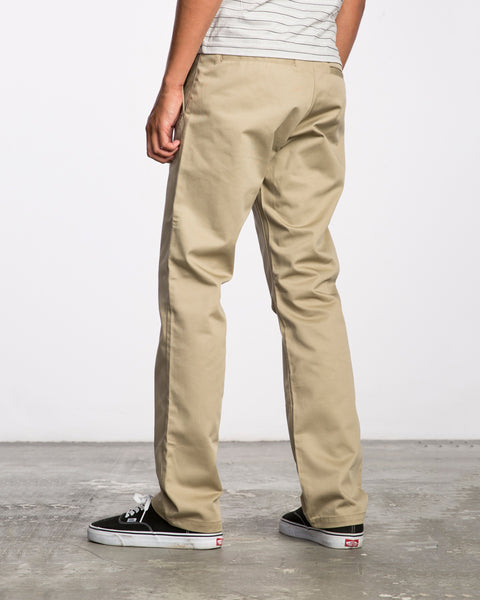 RVCA | Week-End Stretch Pants
