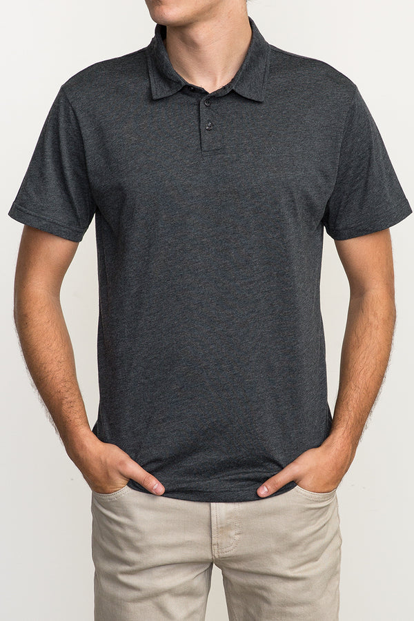 RVCA | Sure Thing II Polo
