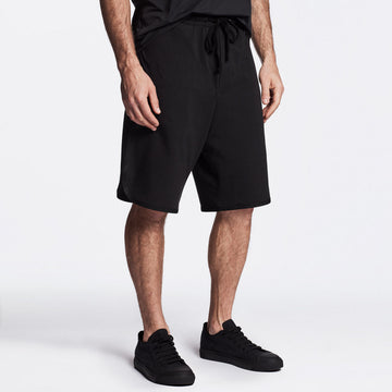 James Perse | Vintage Drawstring Basketball Short