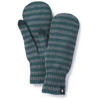 Smartwool | Striped Knit Mitt