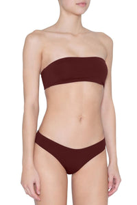 Eberjey | So Solid Calix Bikini Bottom
