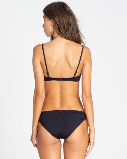 Billabong | Sol Searcher Mini Crop Bikini Top