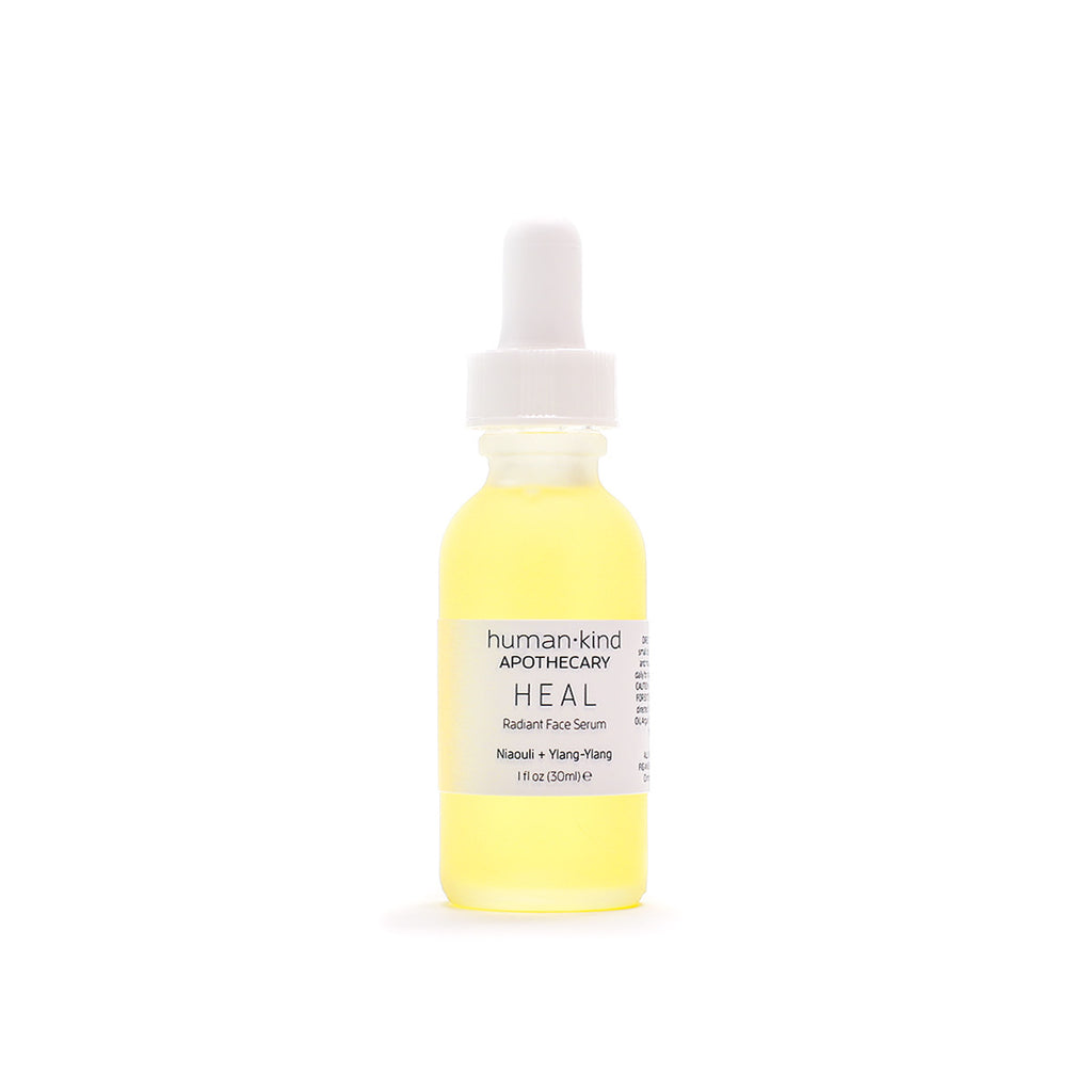 HEAL: Radiant Face Serum