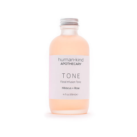 TONE: Floral Infusion Tonic