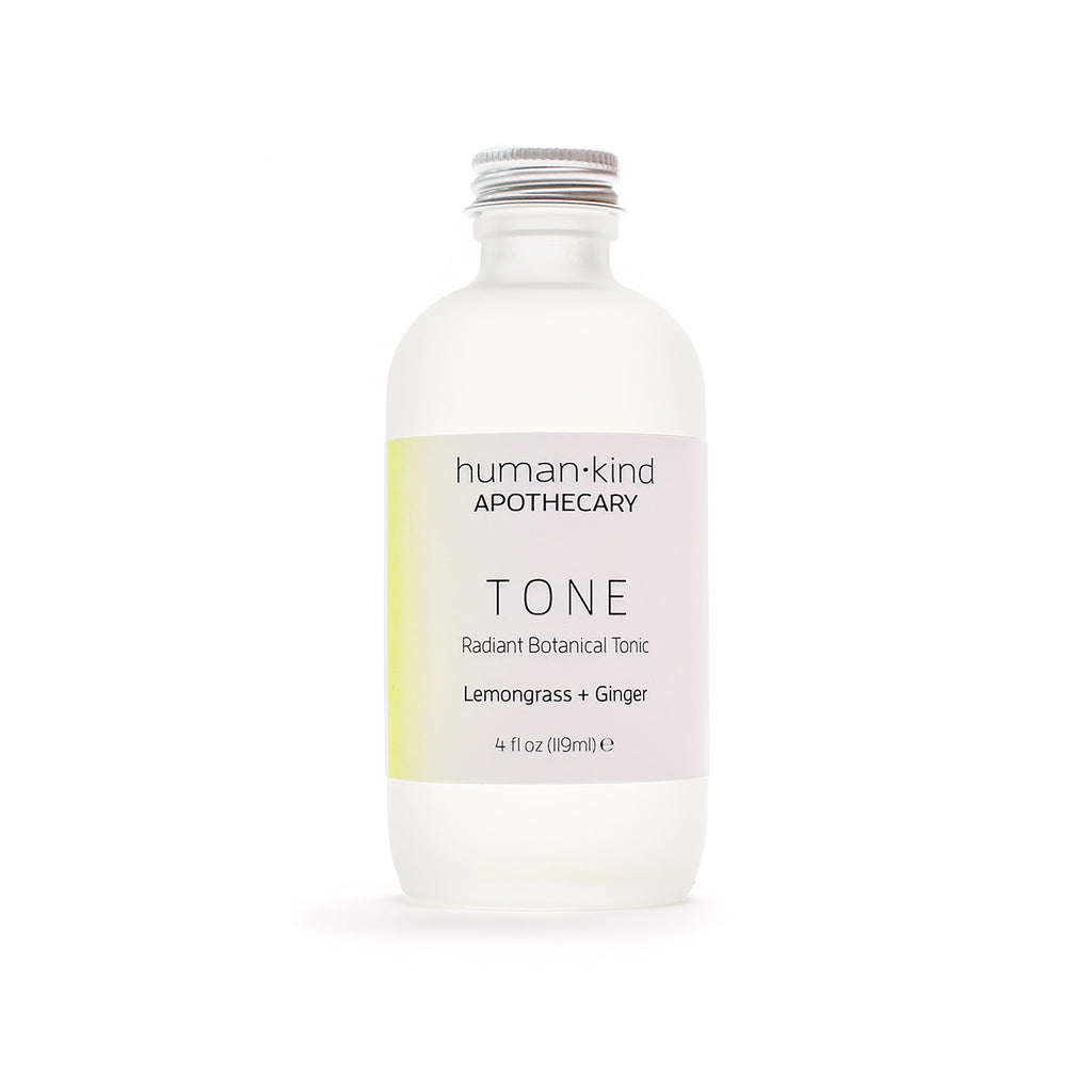 TONE: Radiant Botanical Tonic
