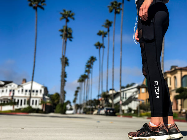 - Stride Leggings - fitspi