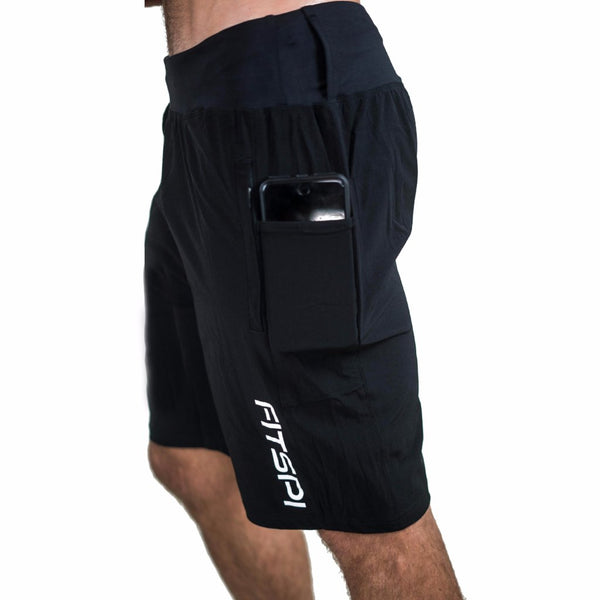 Night Owl TECH Shorts