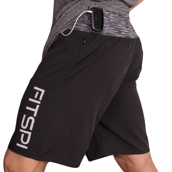 Shorts - Fitspi Tech's - fitspi